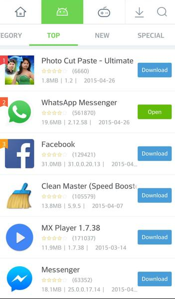 Facebook Messenger App Download Apk - iTechBlogs co