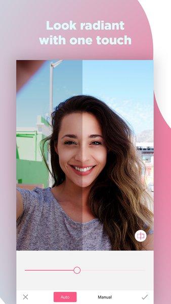 BeautyPlus - Easy Photo Editor & Selfie Camera app Latest