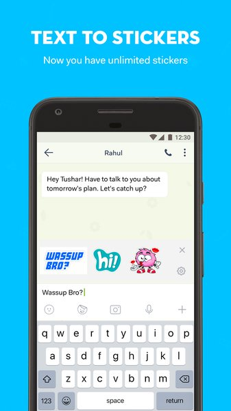Hike Messenger app Latest Version APK download