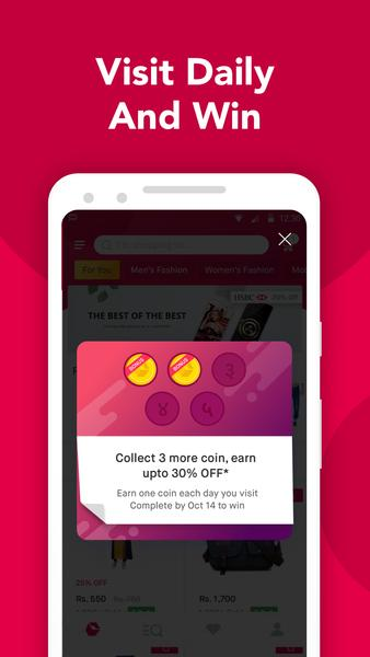 Snapdeal screenshot 4