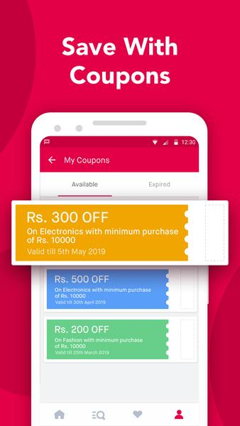 Snapdeal screenshot 5
