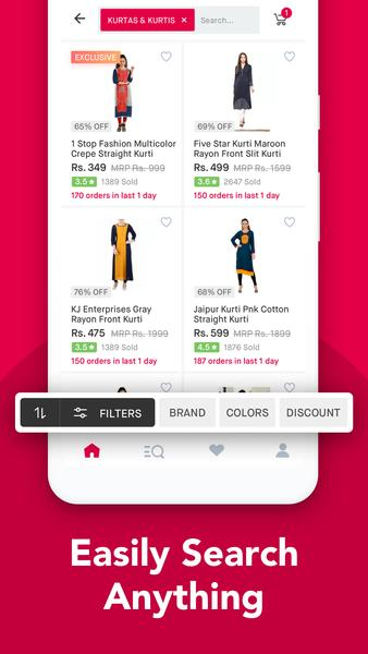 Snapdeal screenshot 6