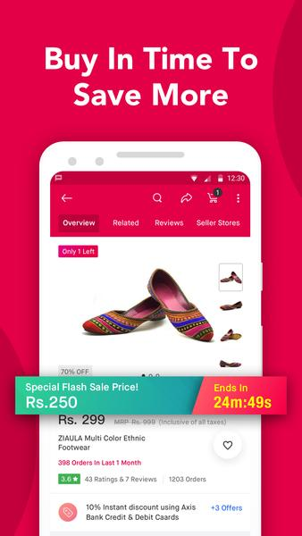 Snapdeal screenshot 7