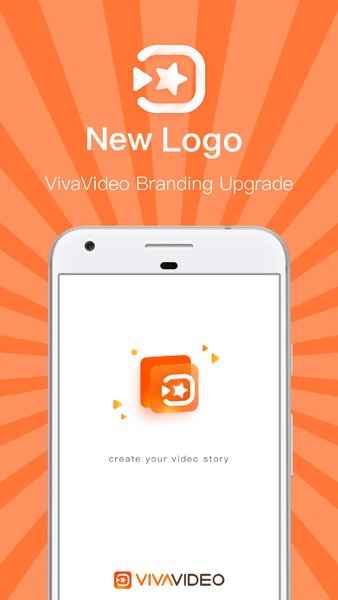 VivaVideo - Video Editor & Photo Movie screenshot 1