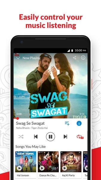 Wynk Music: Songs, Radio & MP3 app Latest Version APK download
