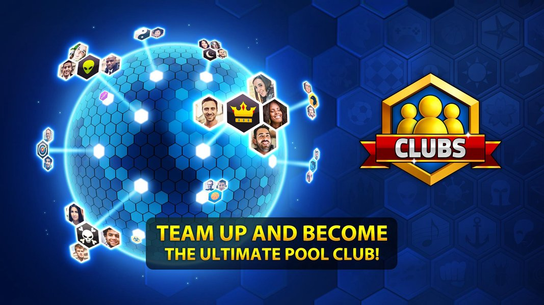 8 Ball Pool app Latest Version APK download