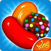Candy Crush Saga game