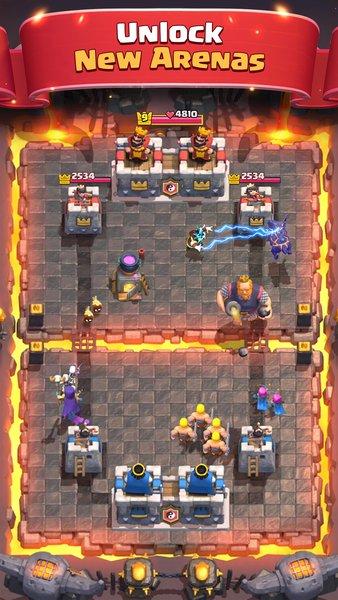 Clash Royale app Latest Version APK download