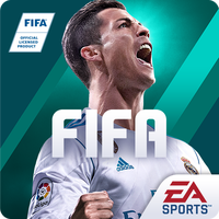 Fifa Soccer Mobile game