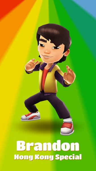 Subway Surfers screenshot 21